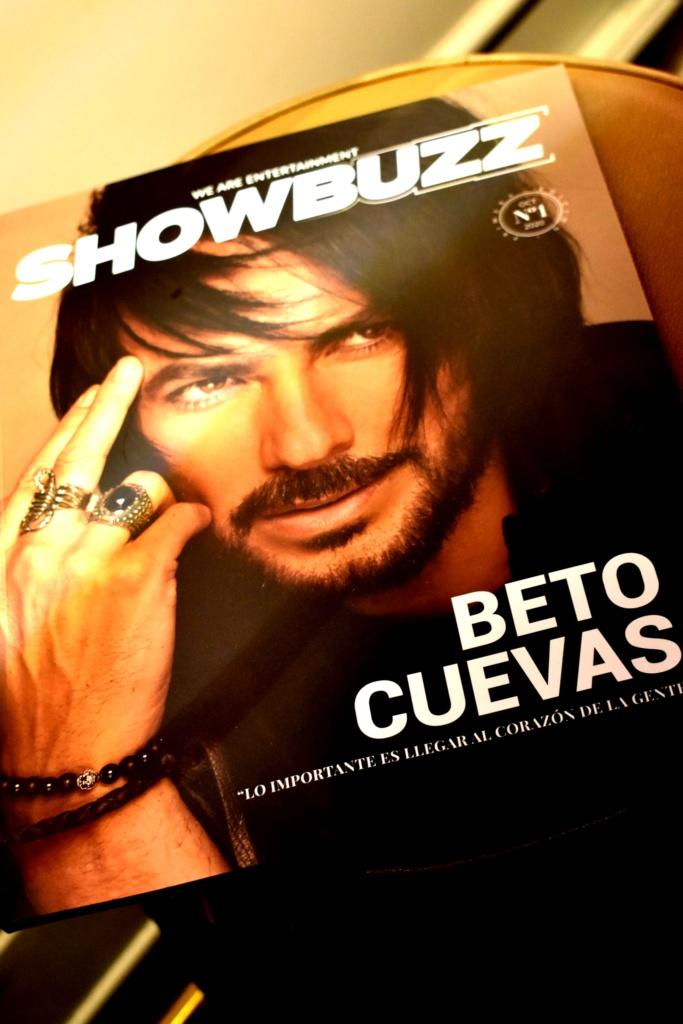 Revista ShowBuzz