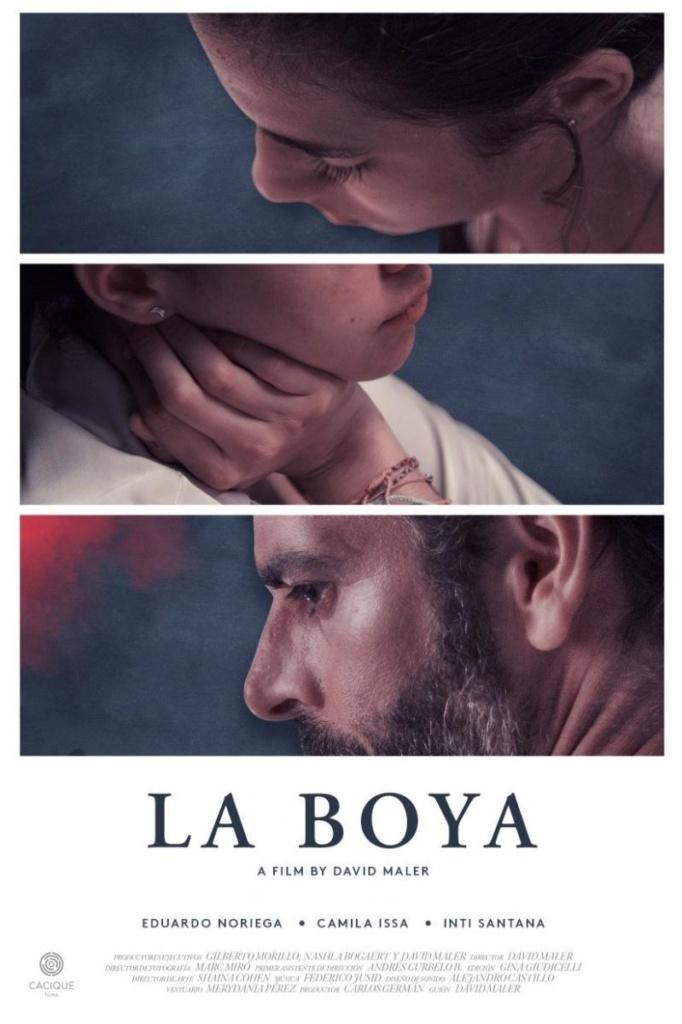 Películas Dominicanas que no llegaron a las salas del cine en 2020: La Boya - David Maler
