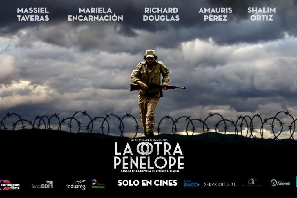 Películas Dominicanas que no llegaron a las salas del cine en 2020: La Otra Penélope - Bladimir Abud