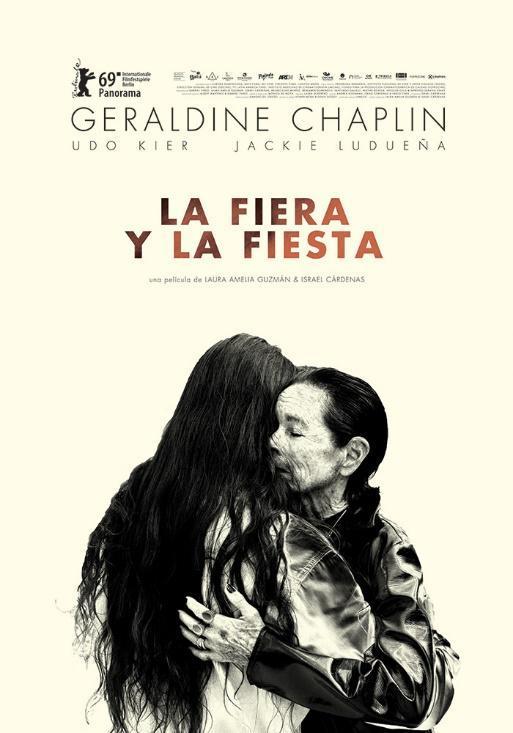 Películas Dominicanas que no llegaron a las salas del cine en 2020:  La Fiera y La Fiesta - Laura Amelia Guzmán e Israel Cárdenas