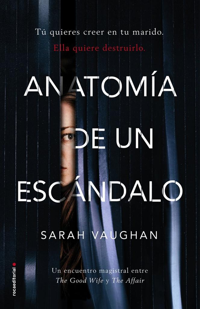 De los libros a la pantalla en el 2021: Anatomía de un escándalo