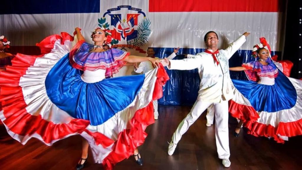 Merengue, Tabaco y Ron, primer documental que llevará al cine el merengue