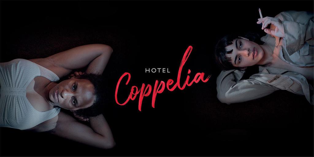 """Estreno de """"Hotel Coppelia"""""""