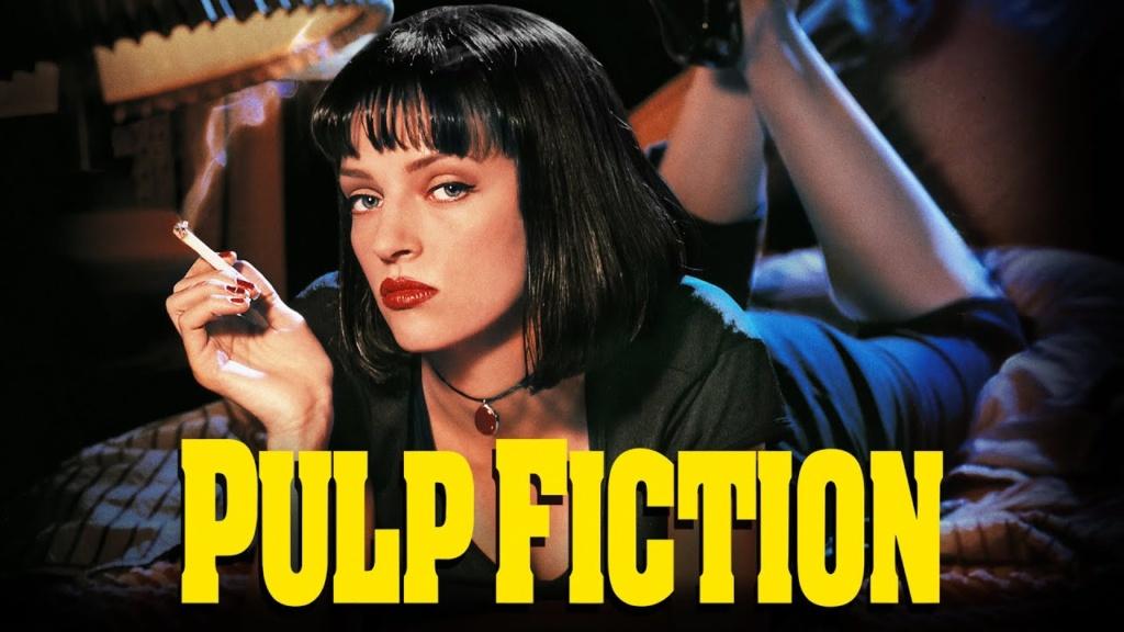 Mejores películas de los 90