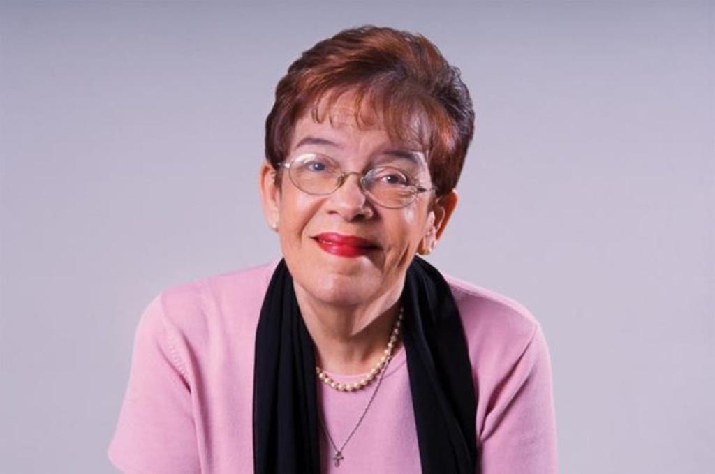Escritoras Dominicanas: Jeannette Miller