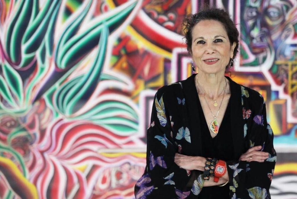 Escritoras dominicanas: Julia Álvarez