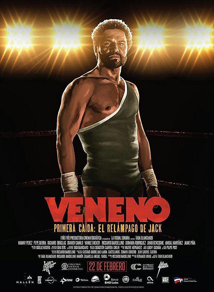 Escrita por Tabaré Blanchard, Riccardo Bardellino, Miguel Yarull y Marien Zagarella. Inspirada en el personaje de Jack Veneno y el mágico mundo de la lucha libre.