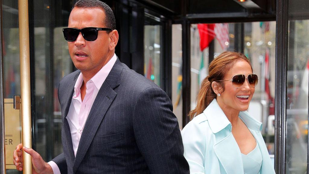 La ex pareja tiene varias empresas comerciales juntas, incluidas inversiones y bienes raíces.