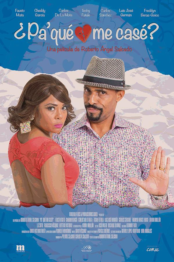 Pa que me case película dominicana en Amazon Prime
