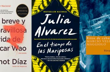 Novelas dominicanas