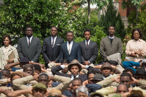 Imagen película de época Selma