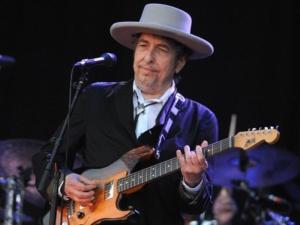 Bob Dylan. Fuente externa